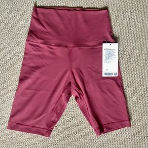 lululemon athletica Shorts - Lululemon Align Super High-Rise Short 10""